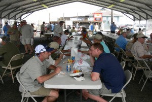 Fishing Tournament 2011