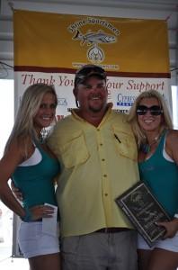 Fishing Tournament 2012